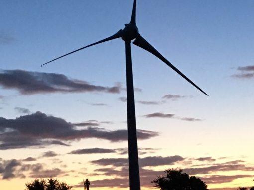 Alveston Wind Farm