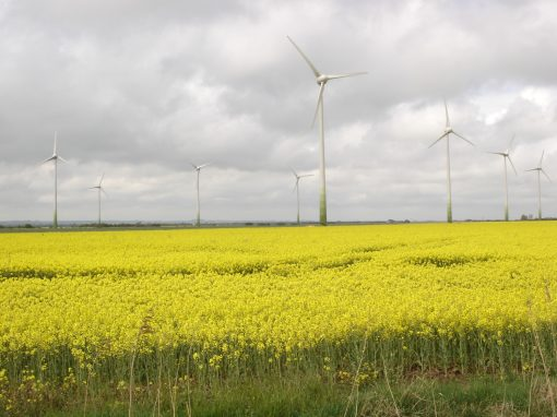 Dalby Wind Park